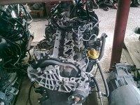 Dezmembrari renault trafic motor 2 0 dci cod Renault Trafic 2008