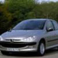 reparati punti peugeot 6 6 plus , sw , cc, Peugeot  206 2010
