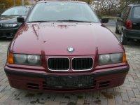 Rezervor combustibil bmw 6 1 6 benzina din BMW 316 1997