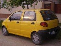 Rezervor combustibil daewoo matiz 0 benzina Daewoo Matiz 2004