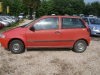 Rezervor combustibil fiat punto 1 1 benzina din Fiat Punto 1998