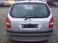 Rezervor combustibil opel zafira 1 6 benzina Opel Zafira 2003