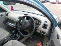 Dezmembrez rover  din   1 4 b 1 6b motor Rover 25 2003