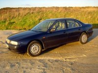 Dezmembrez rover 0 2 0l motorina  kw Rover 600 1998