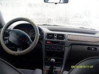 Dezmembrez rover 8 din  1 8 b am motor si Rover 618 1997