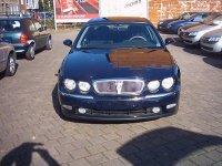 Dezmembrez rover 7 5 diferite motorizari 1 8 Rover 75 2002