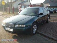 Dezmembrez rover  diesel benzina 1 8 2 0 v6 2 0 Rover 620 1998