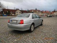 Dezmembrez rover  diesel benzina 1 8 (turbo) 2 Rover 75 2001