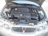 Dezmembrez rover  diferite motorizari 1 8 2 0 Rover 75 2000
