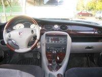 Dezmembrez rover  diferite motorizari 1 8 2 0 Rover 75 2001
