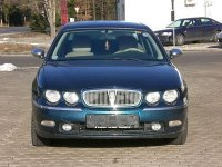 Dezmembrez rover  orice piesa orice Rover 75 2000