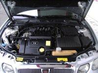 Dezmembrez rover diferite motorizari 1 8 2 0 v6 2 Rover 25 2000