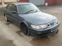 Dezmembrez saab 9 3 din   2 0 b 1 9 tid motor Saab 9-3 2004