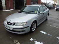 Dezmembrez saab  1 9 tid vector sport 0 c p an Saab 9-3 2005