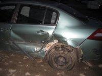 Dezmembrez sau vand renault megane 2 avariat Renault Megane 2003