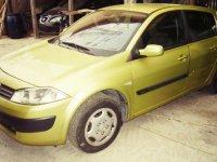 Sc goldcris auto vinde din stoc componente Renault Megane 2004