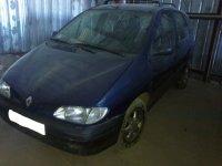 Scaune spate renault scenic monovolum Renault Scenic 1997