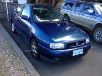 Dezmembrari seat ibiza din  cu motor de 1 4 Seat Ibiza 1999