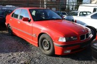 Semnalizari fata bmw 8 1 8 benzina din  de BMW 318 1996