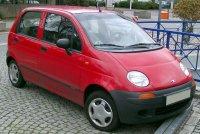 Semnalizari fata daewoo matiz 0 benzina din Daewoo Matiz 2004