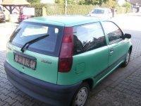 Semnalizari fata fiat punto 1 2 benzina din  Fiat Punto 1998