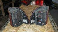 Semnalizari spate ( pereche ) pentru bmw seria 5 BMW 520 1997