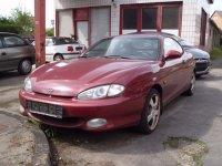 Senzori motor hyundai coupe 1 6 benzina din  Hyundai Coupe 1998