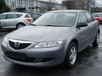 Senzori motor mazda 6 2 0 diesel din  de la Mazda 6 2003