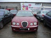Piese sh jaguar s type din  3 0 b ( am masina Jaguar S-Type 2001