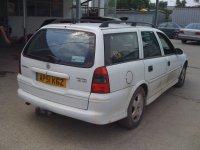 Piese sh opel vectra 2 0 dti comby motorul Opel Vectra 2001