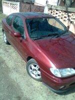 Piese sh pentru megane coupe motorizari de  Renault Coupe 2000