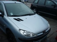 Piese sh peugeot6 din 1 1 b 1 4 1 9 hdi ( am masina Peugeot  206 2004