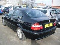 Piese si accesorii din dezmembrari e 8 BMW 318 2004