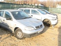 Piese si accesorii din dezmembrari opel astra g Opel Astra 2004