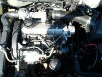 Dezmembrez skoda din anul  1 9tdi tip motor Skoda Octavia 1999
