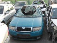 Skoda fabia 1 4 benzina an  cod motor atz  kw Skoda Fabia 2002