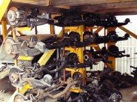 Dezmembrez skoda octavia i si ii model   Skoda Octavia 2000