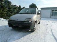 Spira volan fiat seicento 1 1 benzina din  de Fiat Seicento 2001