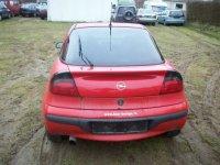 Spira volan opel tigra 1 4 benzina din  de la Opel Tigra 1998