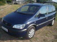 Stop dezmembrari opel zafira 2 0 dti diesel la Opel Zafira 2001