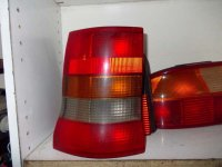 Stop stanga opel astra f caravan din Opel Astra 1997