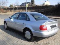 Suport motor audi a4 2 6 benzina din  de la Audi A4 1997