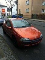 Suport motor opel tigra 1 6 benzina din  de la Opel Tigra 1998