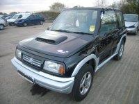Dezmembrez suzuki vitara din   1 6 b 8v Suzuki Vitara 2000