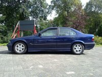 Tampon motor bmw 6 1 6 benzina din  de la BMW 316 1997