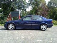 Tampon motor bmw 8 tds 1 8 tds din  de la BMW 320 1997