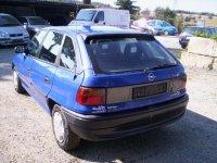 Tampon motor opel astra f 1 8 benzina din  de Opel Astra 1996