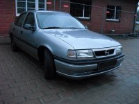 Tampon motor opel vectra a 1 8 benzina din  de Opel Vectra 1995