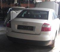 Tapiterie interior audi a4 an   cmc  kw Audi A4 2004