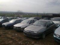 Dezmembrez toata gama alfa romeo 6 6 5 6 Alfa Romeo 156 2000